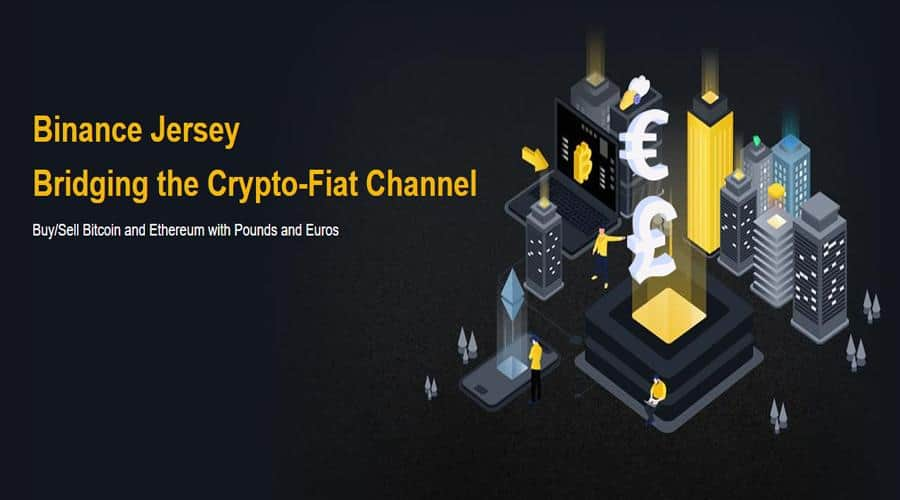 Binance Jersey Program